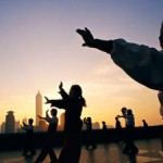 Yoga is Awesome, But Have You Tried Tai Chi?